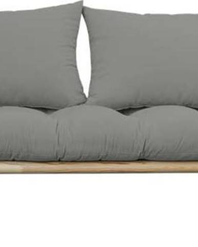 Pohovka Karup Design Pace Natural Clear/Grey