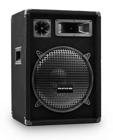 """Auna Pro PW-1222 MKII, pasivní PA reproduktor, 12"""" subwoofer, 300 W RMS/600 W max."""